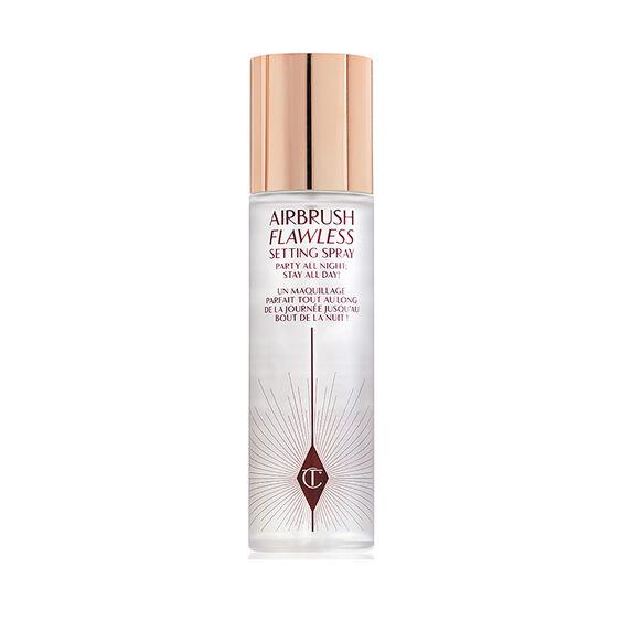 Airbrush Flawless Setting Spray, , large, image1