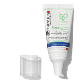 Face Mineral SPF50, , large