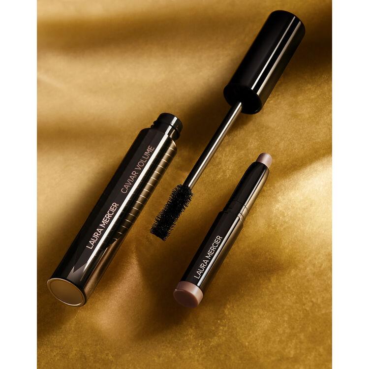 Caviar Duet Mascara and Shadow Set, , large