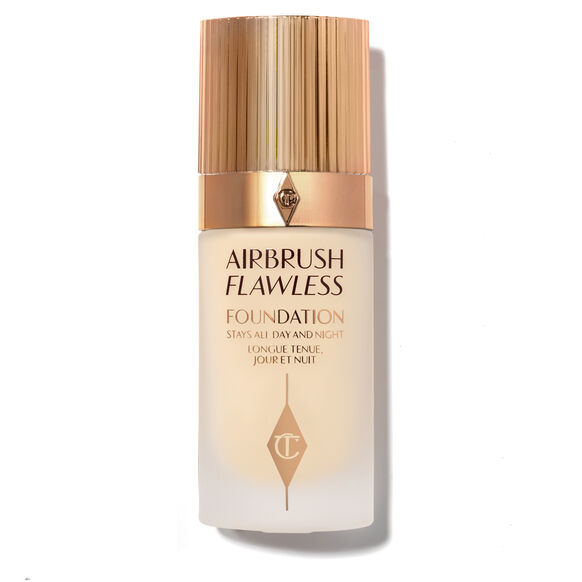 Airbrush Flawless Foundation, 4 NEUTRAL, large, image1