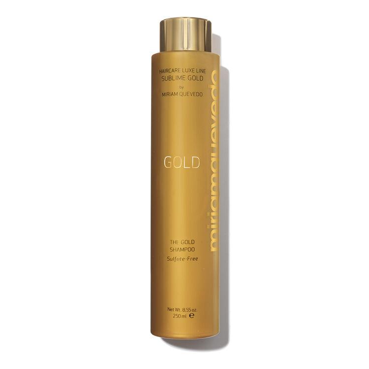 Sublime Gold Shampoo, , large