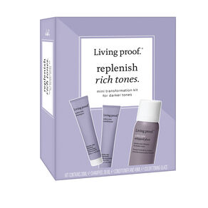 Color Care Discovery Kit Replenish Rich Tones