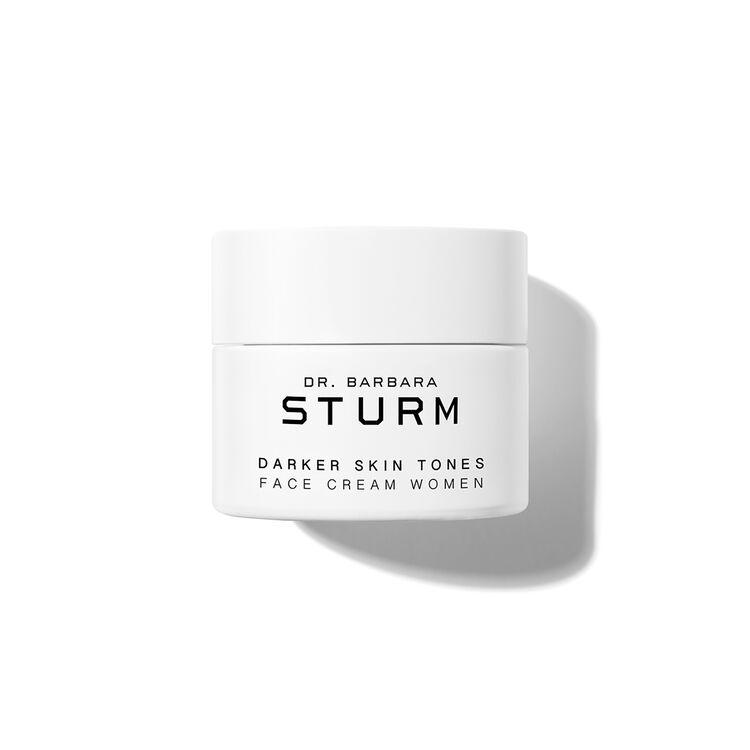 Darker Skin Tones Face Cream, , large