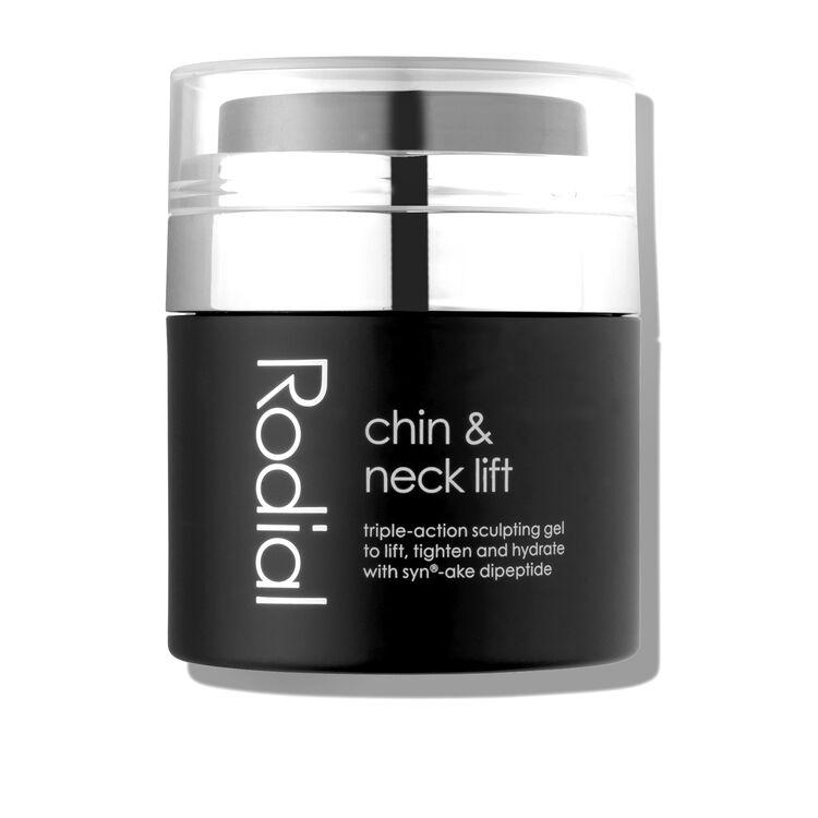 Chin & Neck Lift, , large