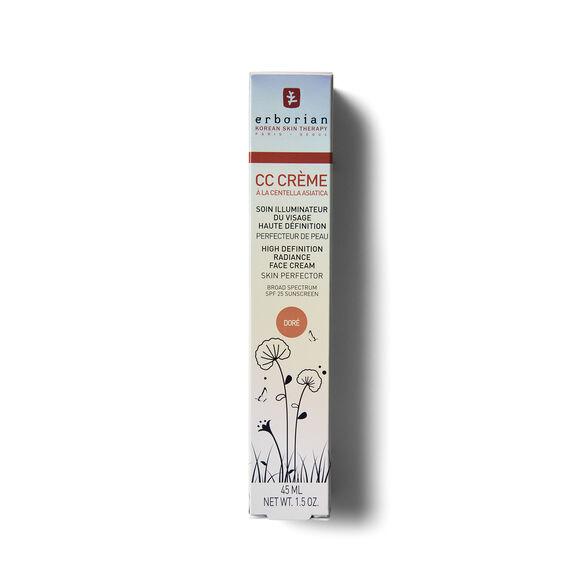 CC Crème SPF25, DORE, large, image2