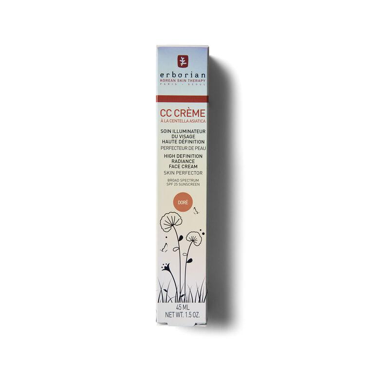 CC Crème SPF25, DORE, large