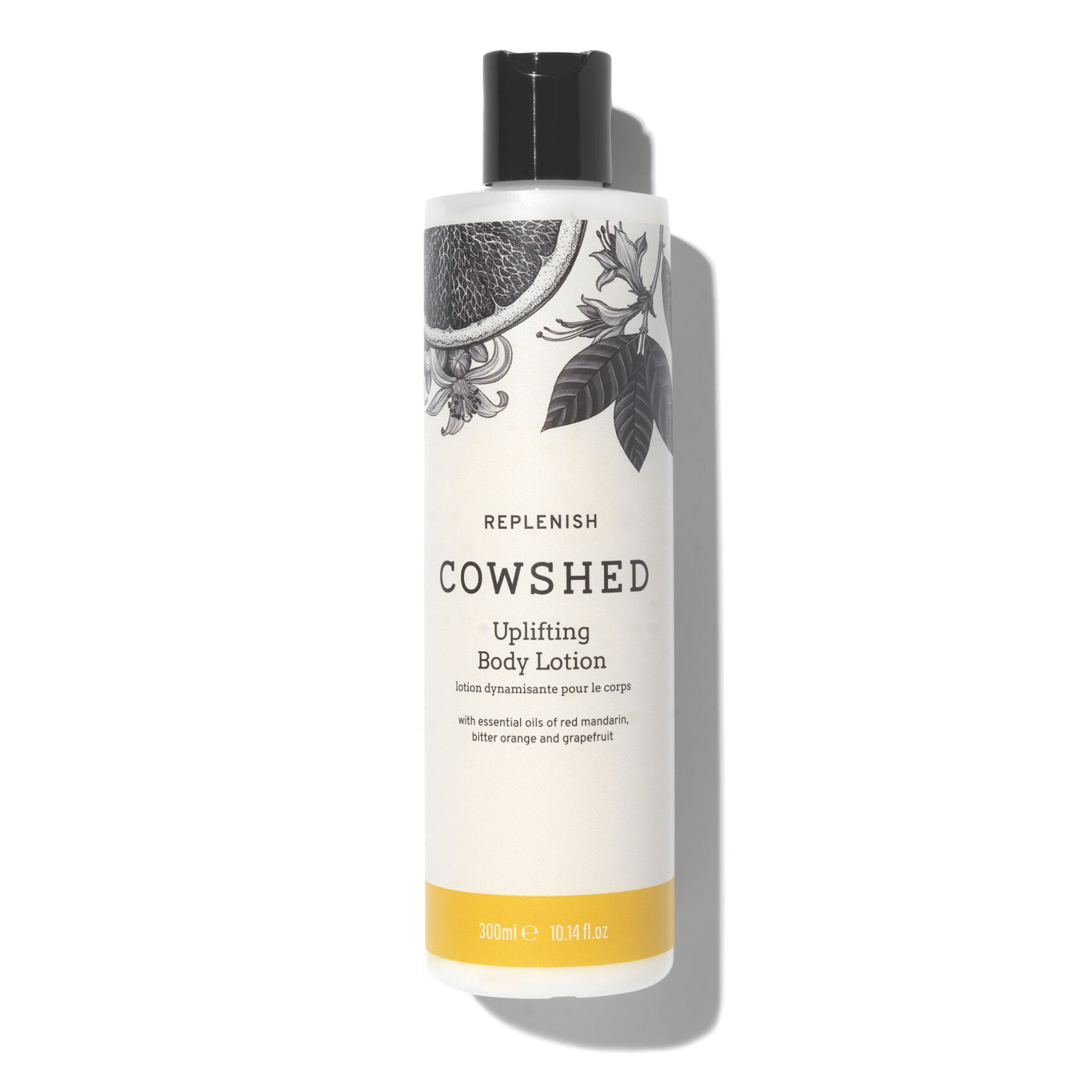 Cowshed Sleep Body & Pillow Mist | Space NK