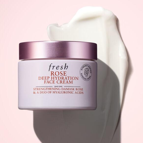 Rose Deep Hydration Face Cream, , large, image6