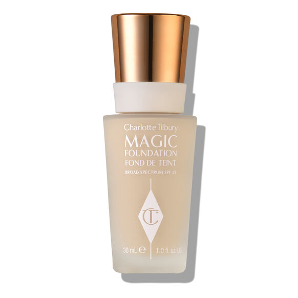 Magic Foundation, 4 FAIR, large, image1