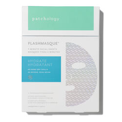 FlashMasque Hydrate, , large