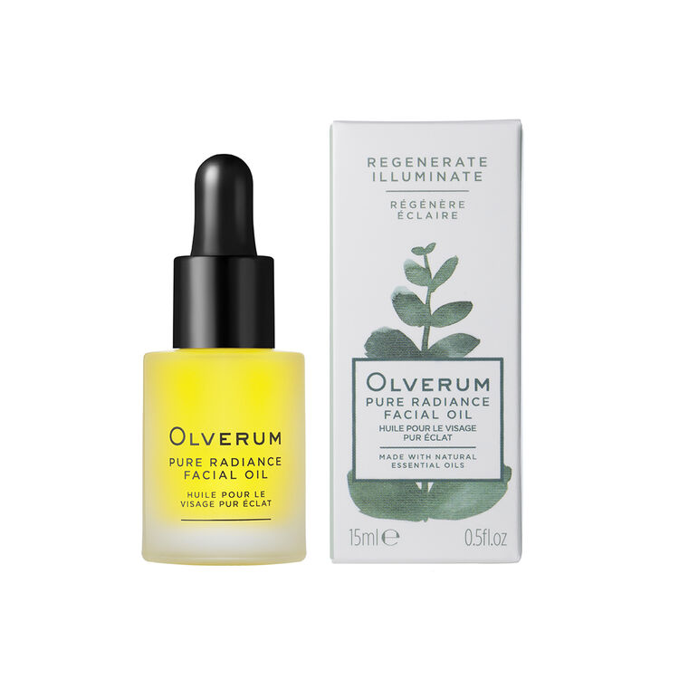 Pure Radiance Facial Oil, , large