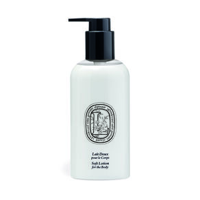 Soft Lotion for the Body