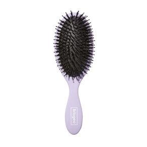 Vegan Boar Bristle Hair Brush