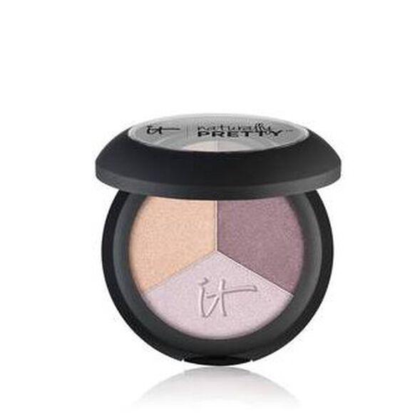 Naturally Pretty Eyeshadow Trio, PRETTY IN PLUM, large, image_1