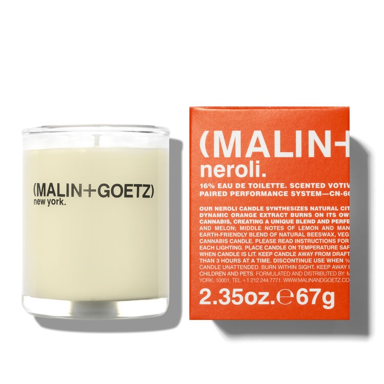 Neroli Votive Candle, , large