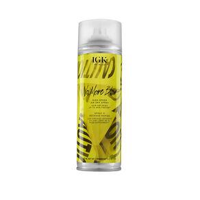 No More Blow Air Dry Spray