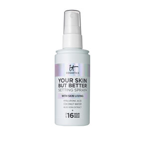 Your Skin But Better Setting Spray