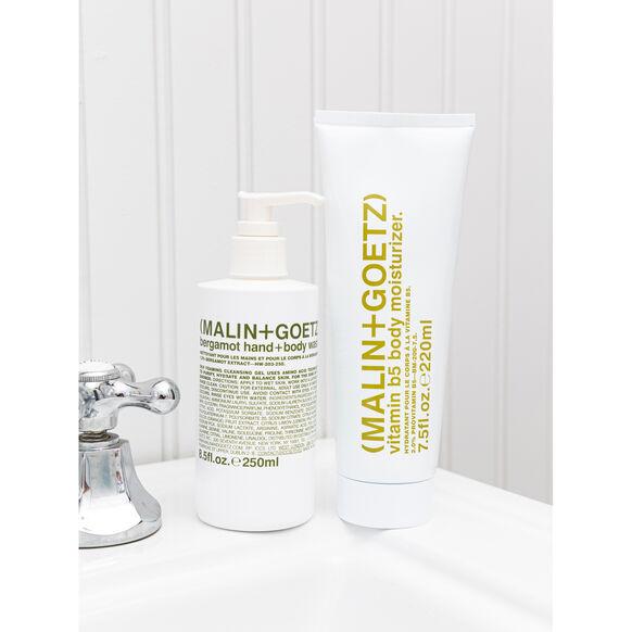 Bergamot Hand + Body Wash, , large, image3