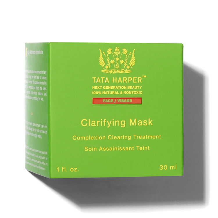 Clarifying Mask, , large