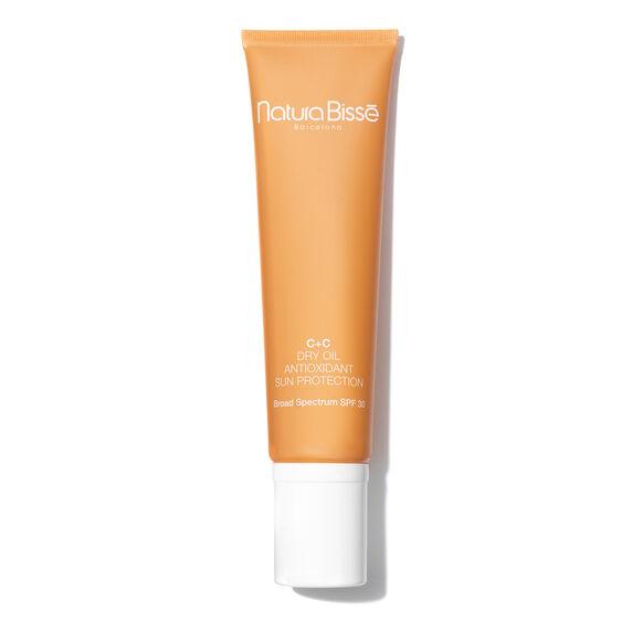 C+C SPF30 Dry Oil Antioxidant Sun Protection, , large, image_1