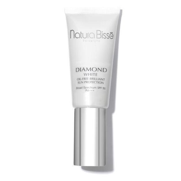 Diamond White Oil-Free Brilliant Sun Protection SPF50 PA+++, , large, image1
