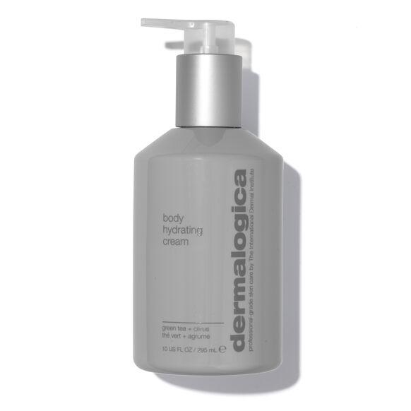 Body Hydrating Cream, , large, image1