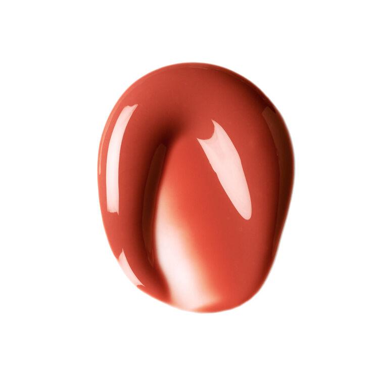 Balmy Gloss Tinted Lip Oil, SAINT (RUSTIC ORANGE), large
