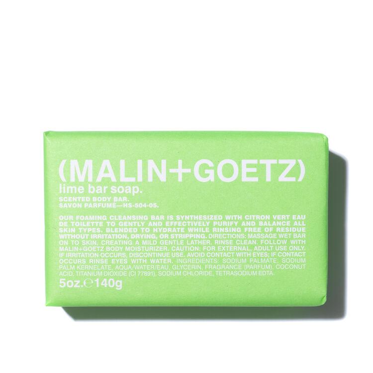 Lime Bar Soap, , large