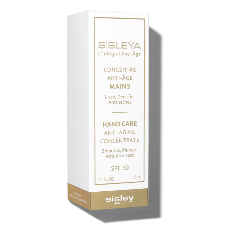 Sisleÿa L'Intégral Anti-Âge Hand Care Anti-Aging Concentrate, , large