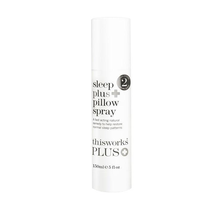 Sleep Plus Pillow Spray, , large