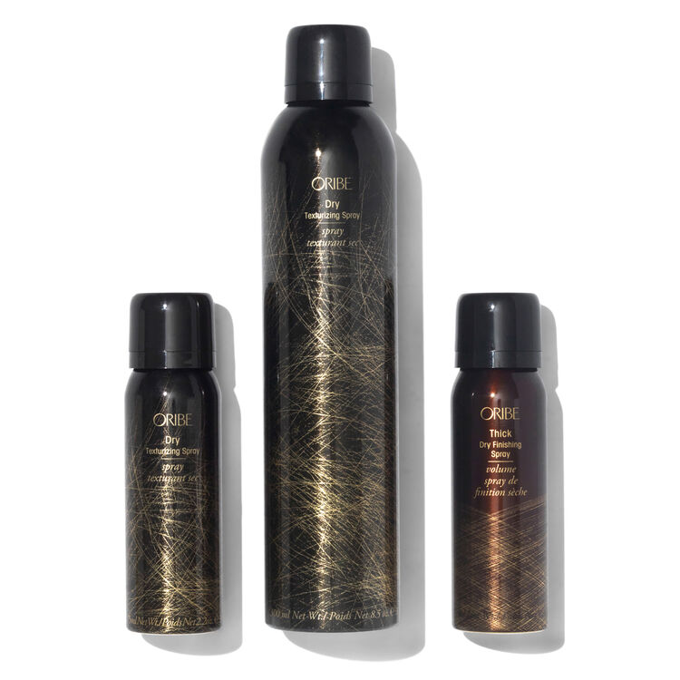Dry Styling Collection, , large