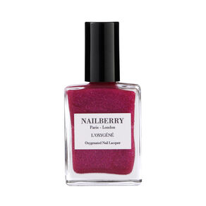 Berry Fizz Oxygenated Nail Lacquer