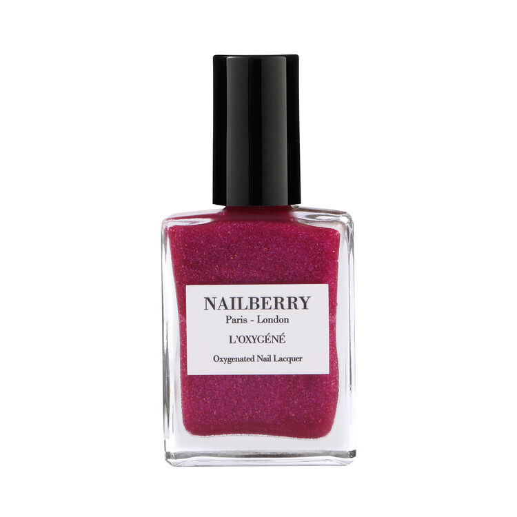 Berry Fizz Oxygenated Nail Lacquer, , large