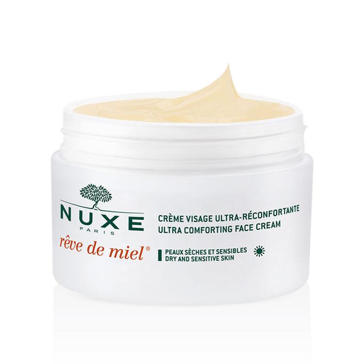 Reve de Miel Ultra Comforting Face Cream, , large