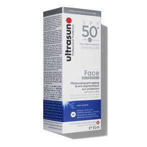 Face SPF50+ Anti-Pigmentation, , large