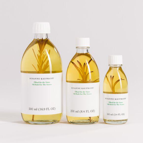 Oil Bath For The Senses, , large, image2