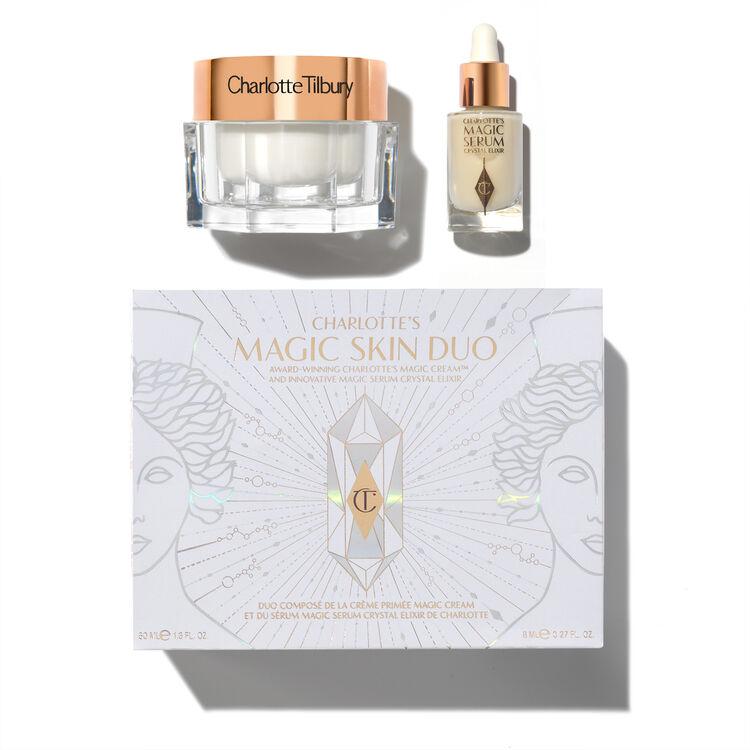 Magic Skin Duo, , large