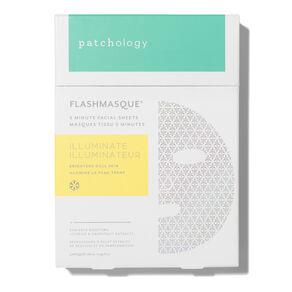 FlashMasque Illuminate