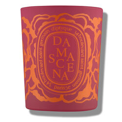 Damascena Candle, , large