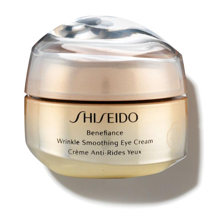 Benefiance Wrinkle Smoothing Eye Cream, , large