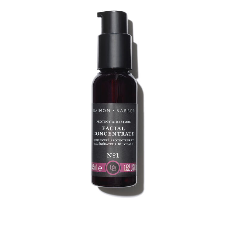Protect & Restore Facial Concentrate, , large