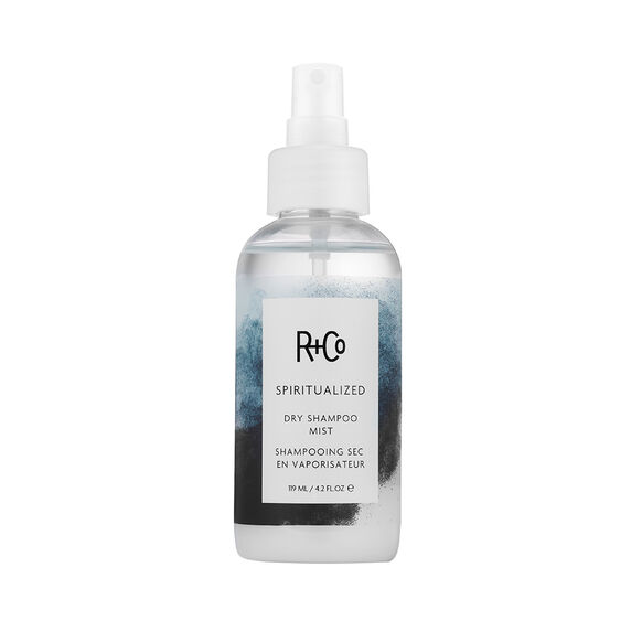 Spiritualized Dry Shampoo Mist, , large, image_1