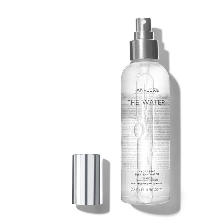 The Water Hydrating Self-Tan Water, , large