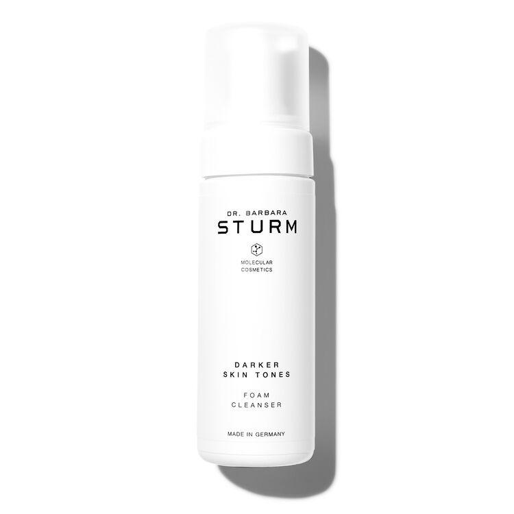 Darker Skin Tones Foam Cleanser, , large