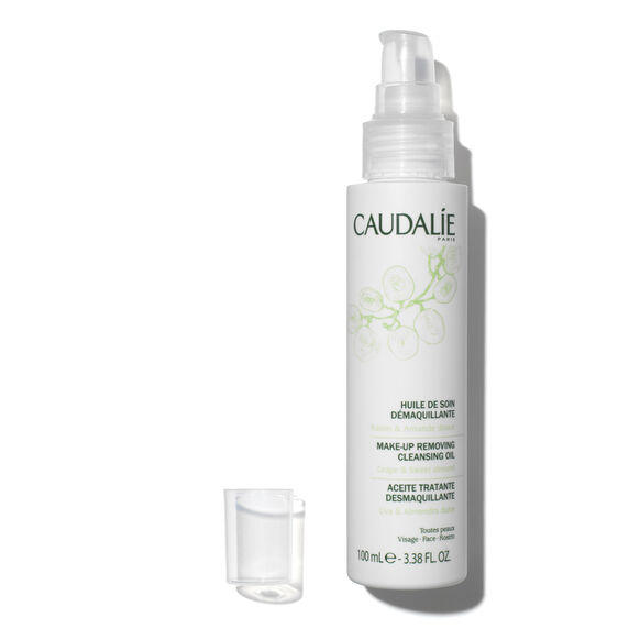 Make-up Removing Cleansing Oil, , large, image2
