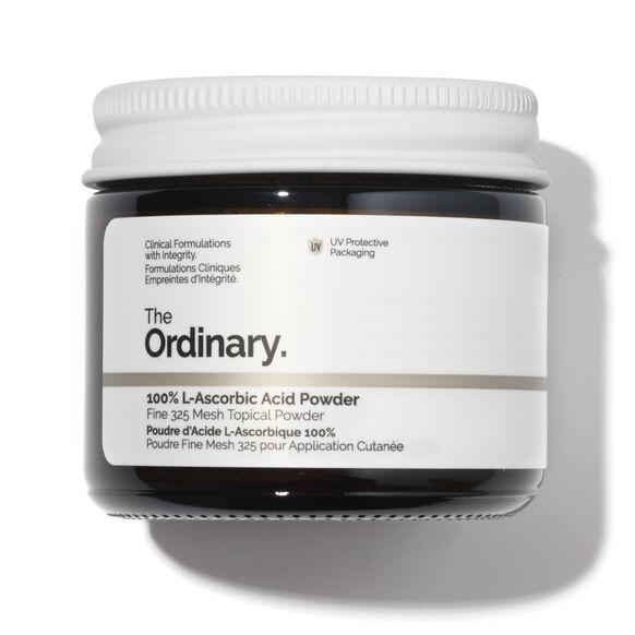 100% L-Ascorbic Acid Powder, , large, image_1