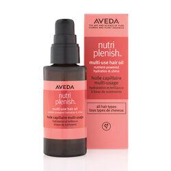 Nutriplenish Hair Oil, , large