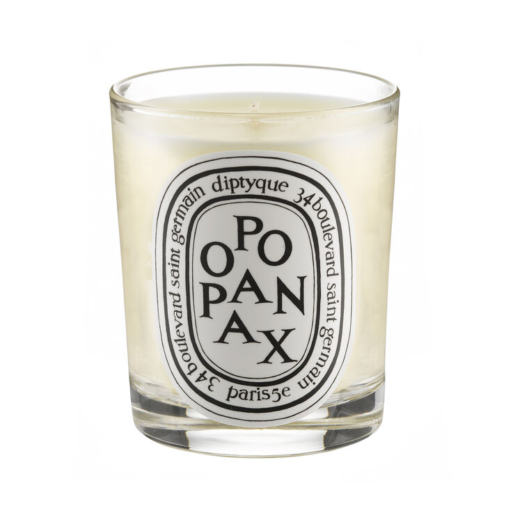 Opopanax Scented Candle 190g, , large