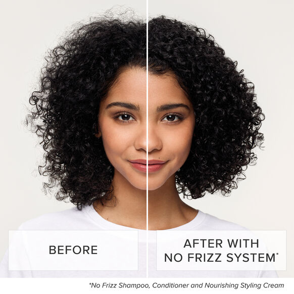 No Frizz Conditioner, , large, image3