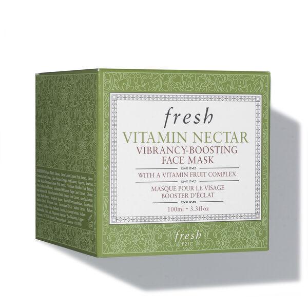 Vitamin Nectar Vibrancy-Boosting Face Mask, , large